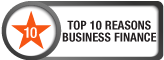 Top 10 Reasons to Finance